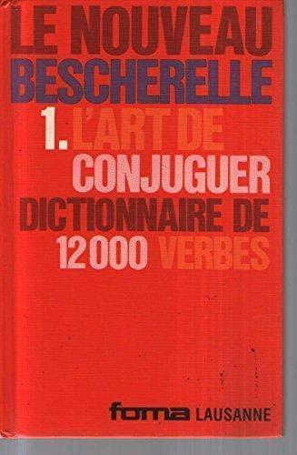 9782218052903: L'Art de conjuguer 12000 verbes