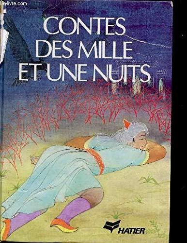 9782218055584: Contes des mille et une nuits