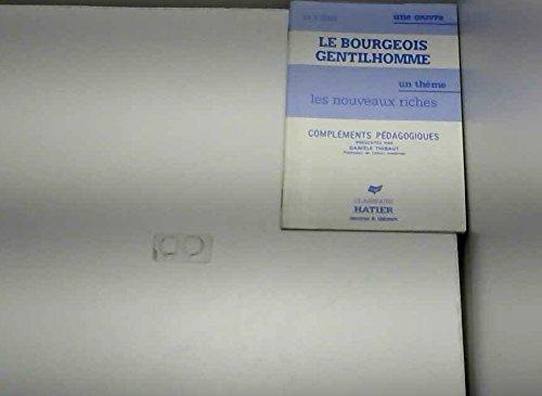 9782218055775: LE BOURGEOIS GENTILHOMME