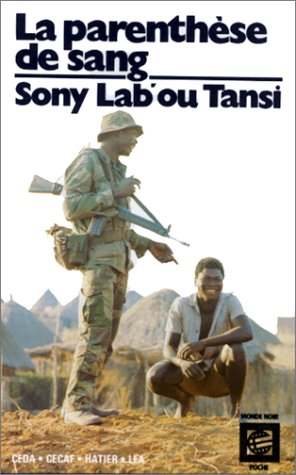 9782218056062: La Parenthese De Sang (French Edition)
