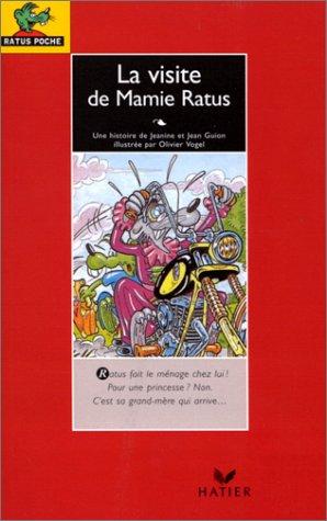 9782218056970: Visite De Mamie Ratus (French Edition)