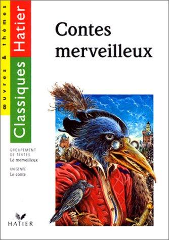 9782218059865: Les Contes merveilleux