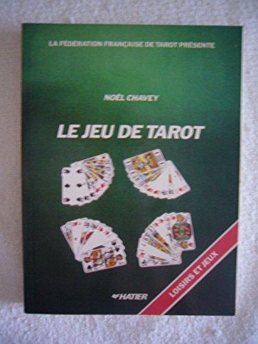 9782218063152: Le jeu de tarot