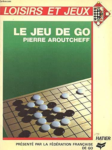 9782218063169: Le go