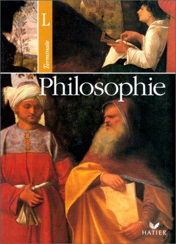 9782218068188: Philosophie. Terminale L