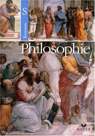 9782218068195: Philosophie, Terminale S