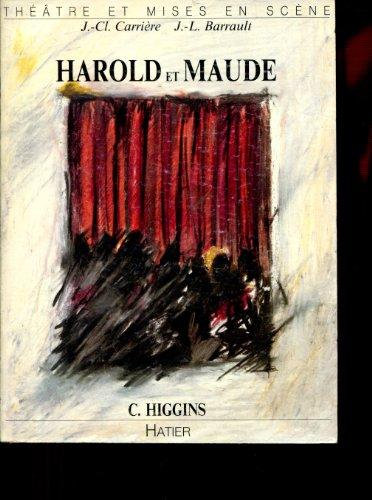 9782218068560: Harold et Maude