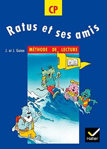 9782218073700: Ratus et ses amis. CP. Manuel. Per la Scuola elementare