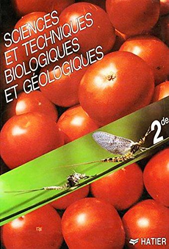 Sciences naturelles 2e édition 87 061397: Herve
