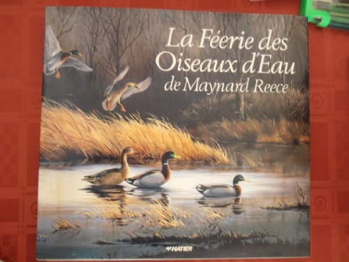9782218077098: Feerie des oiseaux d'eau h7709 122997 (Hlg.V.Abandon)