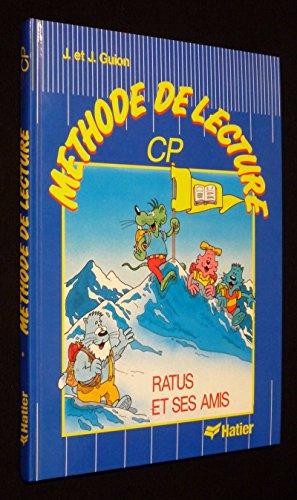 9782218077852: METHODE DE LECTURE RATUS CP ELEVE