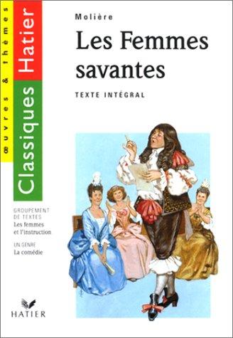 9782218710278: Les Femmes savantes