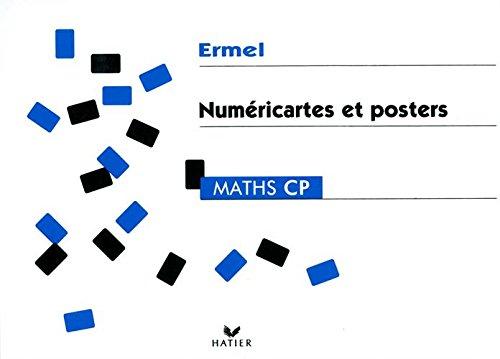9782218713309: Maths CP - numericartes et posters