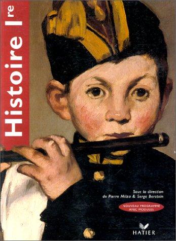9782218717000: HISTOIRE 1ERE. Programme 1997