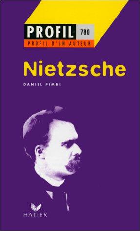 9782218717307: Nietzsche