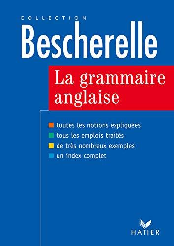 9782218717659: La grammaire anglaise