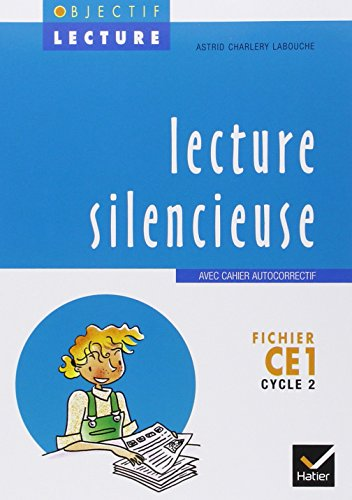 9782218722707: CE1 - lecture silencieuse - fichier
