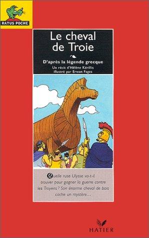 Le cheval de Troie: Hélène Kérillis, Erwan