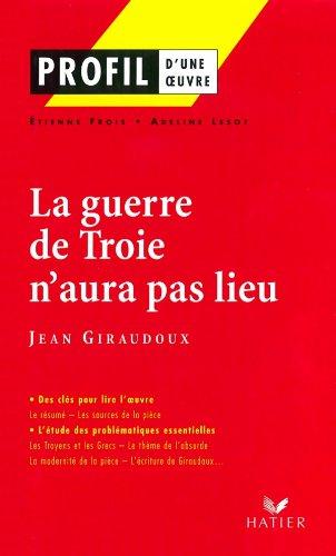 La Guerre de Troie N'aura Pas Lieu: Antoine Laurain