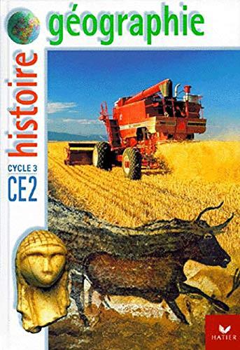 9782218726804: Histoire-géographie CE2 (Histoire Geographie)