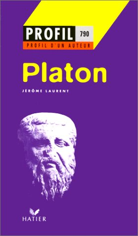 9782218726972: Platon - profil d'un auteur