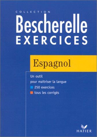 9782218727887: Espagnol (exercices) (French Edition)
