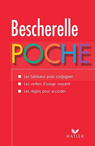 Bescherelle Poche (French Edition): COLLECTIF