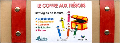 9782218729850: L'île-coeur-de-palmier CP/CE1 : Le coffre aux trésors (matériel collectif (French Edition)