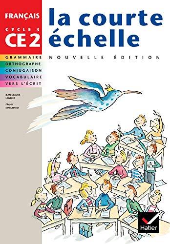 9782218730184: Français, CE2-Cycle 3 : Livre de l'élève