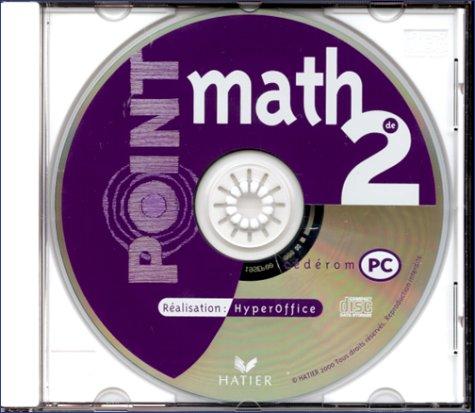 9782218730498: Maths, Seconde