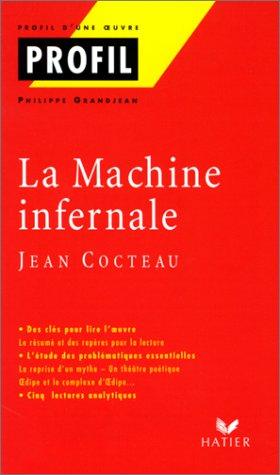 9782218731181: La Machine infernale