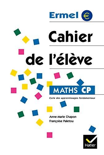 9782218733901: Maths CP : cahier de l'eleve