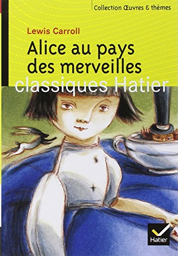 9782218735646: Alice au pays des merveilles