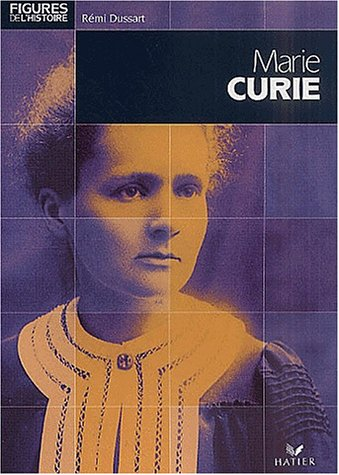 9782218736469: Marie Curie
