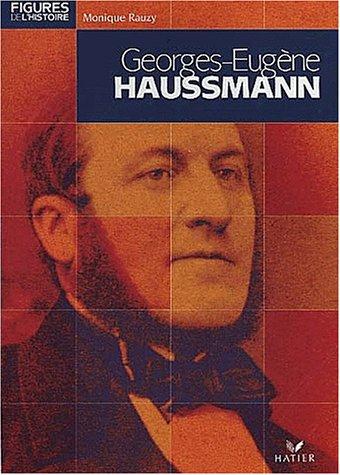 9782218736537: Georges-Eugène haussmann