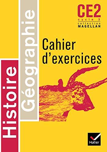 9782218737121: Histoire Géographie CE2. Cahier d'exercices