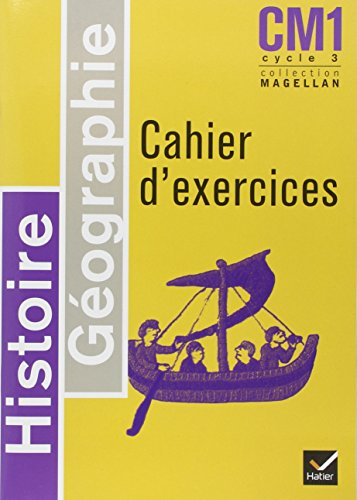 9782218737138: Histoire-Géographie CM1 (French Edition)
