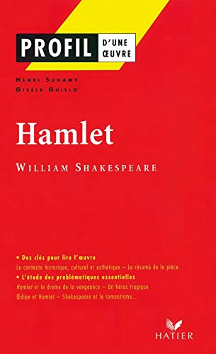 9782218737671: Profil D'Une Oeuvre: Shakespeare (French Edition)