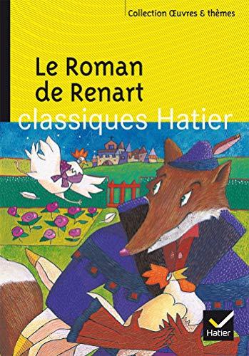 9782218739200: Le Roman de Renart