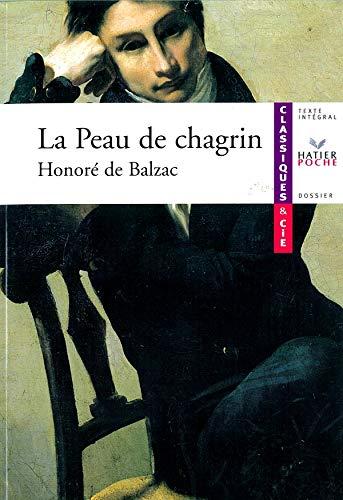 9782218739347: La Peau De Chagrin (French Edition)