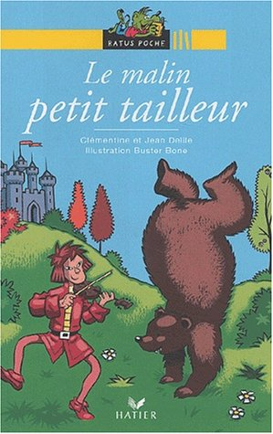 9782218740879: Le malin petit tailleur (French Edition)