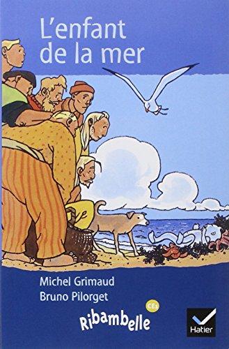 9782218741142: L'Enfant de la mer