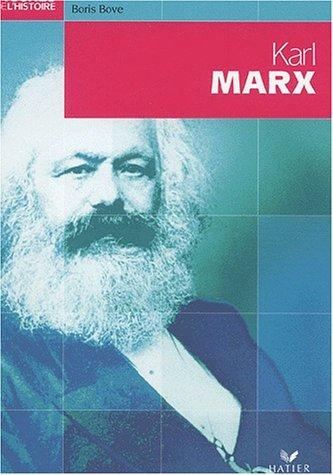 9782218741777: Karl Marx (Figures de l'Histoire)