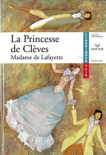 9782218742163: La princesse de Cleves