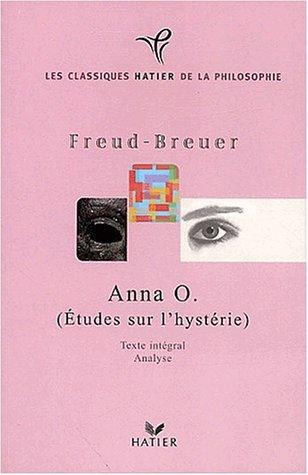 9782218742262: Anna O. de Freud