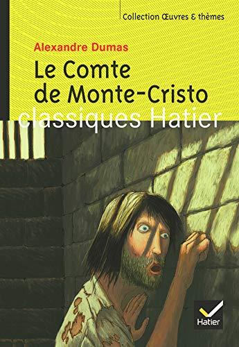 9782218743320: Oeuvres & Thèmes : Le Comte de Monte-Cristo d'Alexandre Dumas