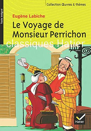 9782218743450: Le Voyage de Monsieur Perrichon