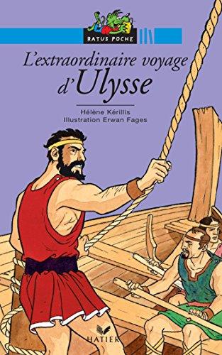 9782218743900: L'Extraordinaire voyage d'Ulysse