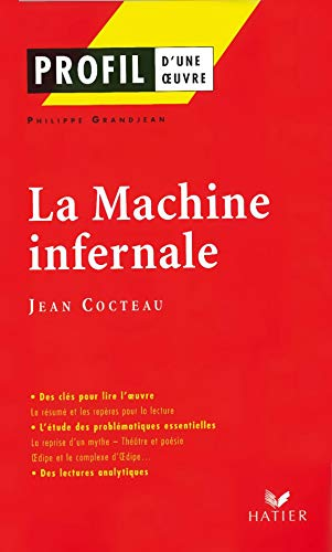 9782218744020: La Machine infernale