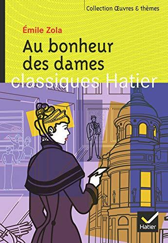 9782218745201: Au bonheur des dames d'Émile Zola